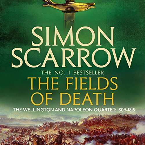 Couverture de The Fields of Death