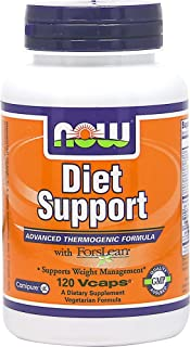 NOW Foods Diet Support-120 Capsules