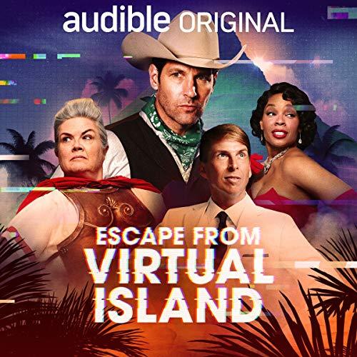 Escape from Virtual Island