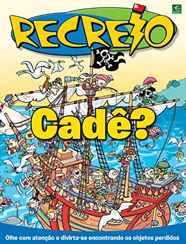 Revista Recreio - Especial Cadê (Especial Recreio)