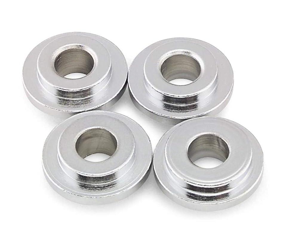 Barnett Performance Products 701-30-20002 - Solid Mount Handlebar Adapters