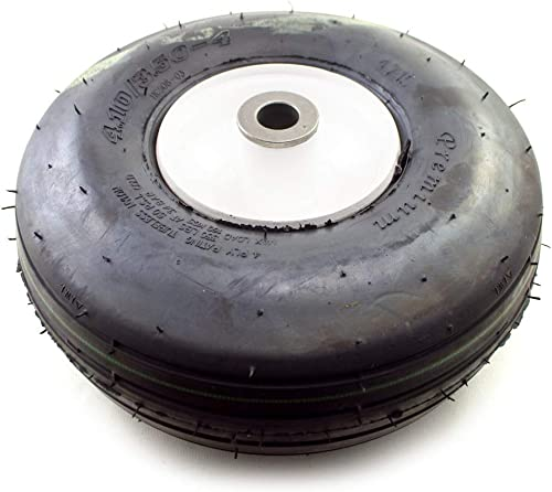 lowest Toro outlet online sale 10 Inch Tire And online sale Wheel Asm Part # 117-7386 sale