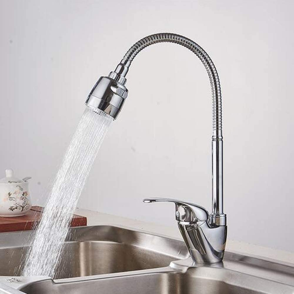 SH-CHEN Brass Mixer Raleigh Mall tap Cold and Kitche Water mart Faucet Kitchen hot