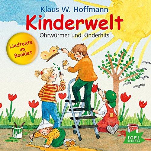 Kinderwelt: Ohrwürmer und Kinderhits