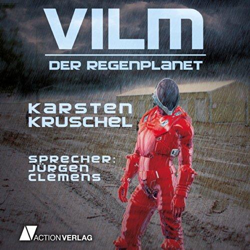 Vilm - Der Regenplanet Titelbild