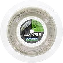 Yonex Tour Super 850 Pro (1.32-16g) Tennis String (White)
