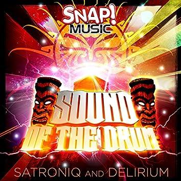 Sound of the Drum E.P.