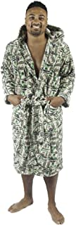 dollar bill robe