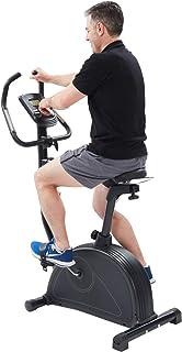 Action Upright Exercise Bike