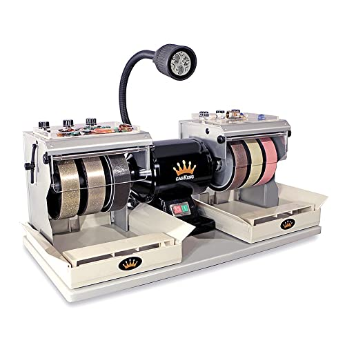 Lapidary Equipment: Amazon com
