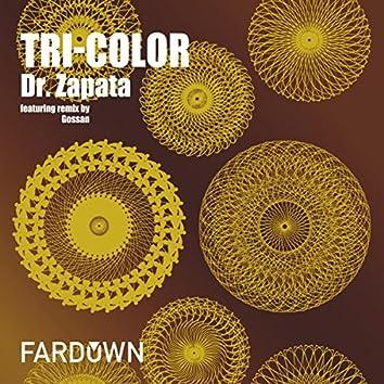 Tri-Color EP