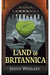Land of Britannica Paperback