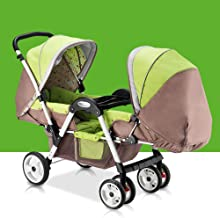 Rich-home Baby Stroller Plush Cushion Velvet Windproof Baby Seat Liner For Stroller C/álido Y Suave Universal Baby Buggy Pad Baby Body Support