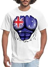 muscle tees australia