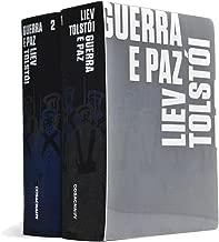 Guerra E Paz - Kit Com 2 Volumes