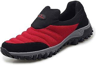 gracosy Dam promenadskor sommartränare för kvinnor ledig andningsbara atletiska löparskor lätta vandring vandringsskor sli...