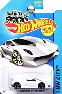 Best hot wheels hw city Reviews