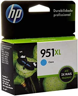 Cartucho951Xl Officejet - HP, 2307931, Ciano