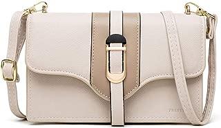 CILLA Small Crossbody Bag Cellphone Purse Wallet for Women Girl