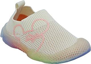 Feetwell Shoes Unisex's Slipon Shoe Sneaker