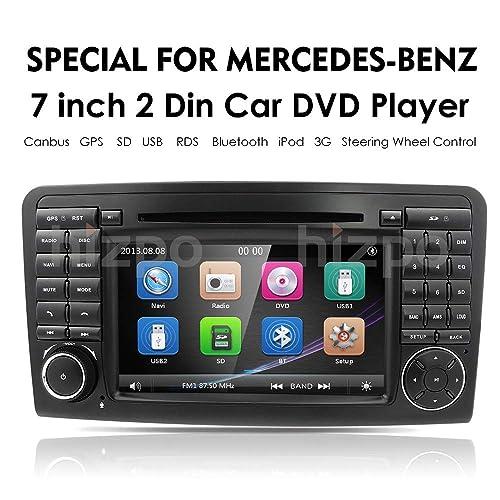 Mercedes Benz Radio: Amazon com