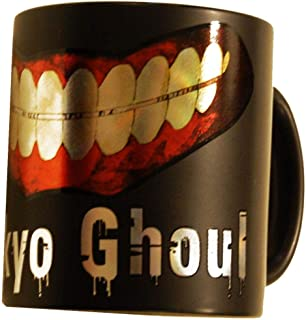 Best tokyo ghoul coffee mug Reviews