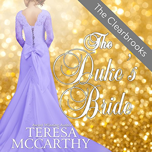 The Duke's Bride cover art