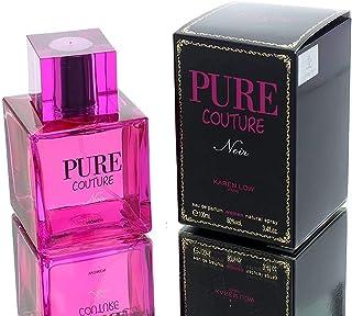Pure Couture Noir Women Eau de Parfum 100ml