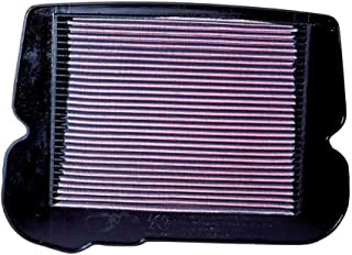 K/&N AIR FILTER FOR HONDA PC800 PACIFIC COAST 1989-1998 HA-8089