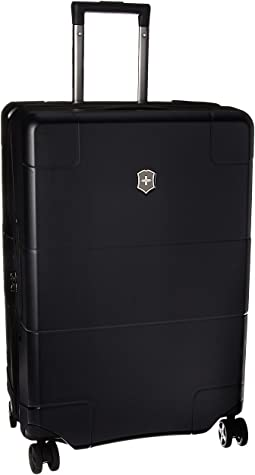 Lexcion Hardside Medium Travel Case