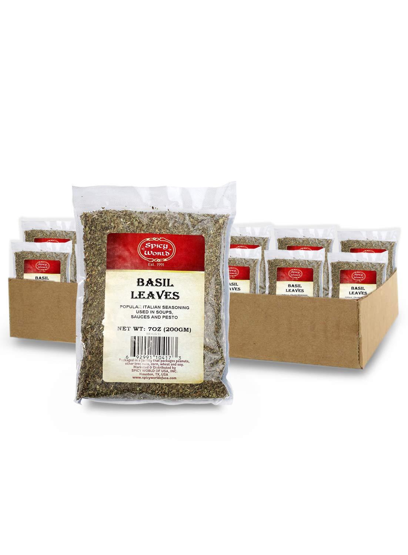 Dried Basil Leaves 7oz 200g Ayurved Vegan - Max 46% OFF Natural Non-GMO Max 53% OFF