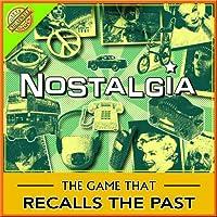 ノスタルジアゲーム:過去を思い出すゲーム