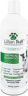 dermal soothe dog shampoo