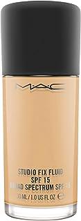 マック(MAC) スタジオ フィックス フルイッド SPF 15 #NC30 SPF15/PA++ 30ml [並行輸入品]