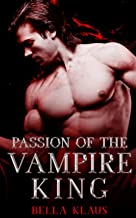 Passion of the Vampire King (Blood Fire Saga)