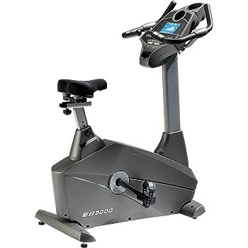 U.N.O. Fitness Ergometer EB3000, grau