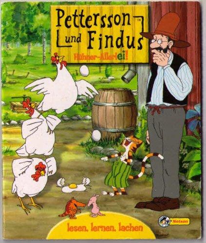 Hühner-Allerlei Pettersson und Findus (Nelson Mini-Buch Nr. 1) 3897480751