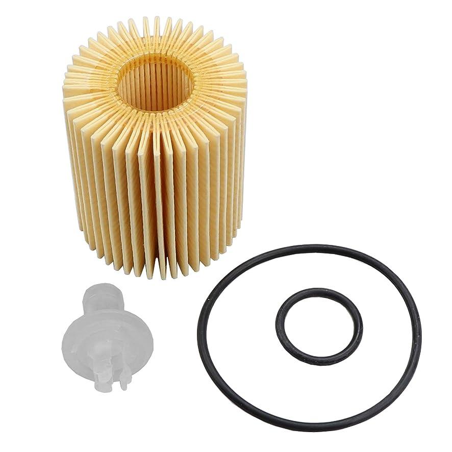 Beck Arnley 041-0818 Engine Oil Filter