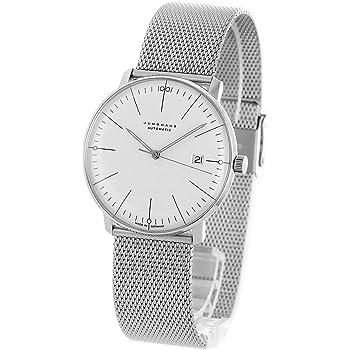 ユンハンス マックスビル 腕時計 メンズ JUNGHANS 027/4002.44M [並行輸入品]