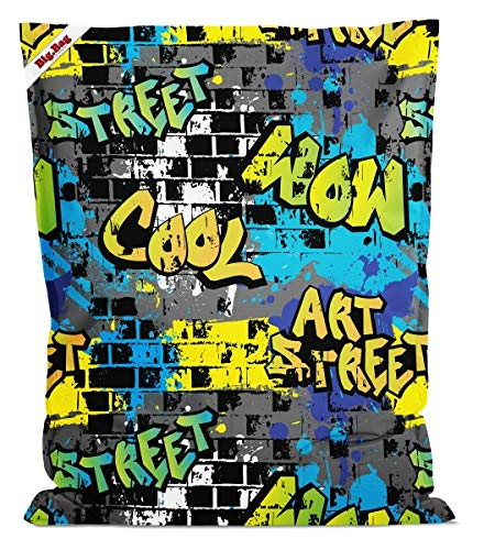 SITTING POINT only by MAGMA Sitzsack Brava Big Bag COOL 125x155cm