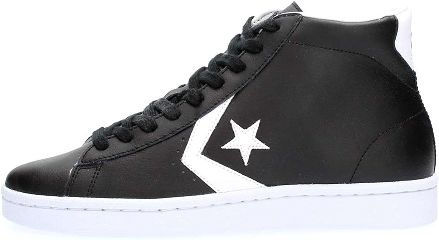 Converse Pro Leather 76 Mid Mens