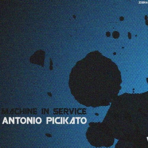 Antonio Picikato