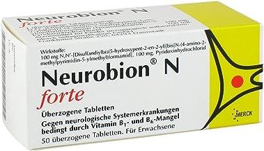 Neurobion N forte, 50 St. Tabletten