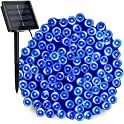 Lixada 72ft 200 LED Solar String Christmas Lights