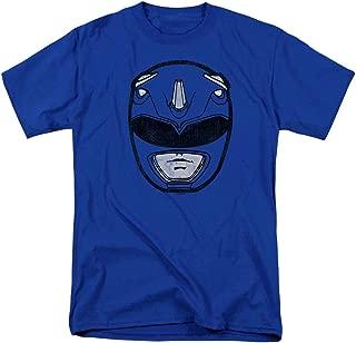 blue ranger t shirt