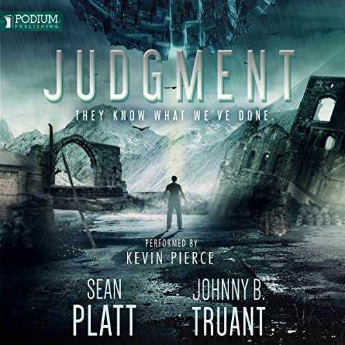 Judgment cover art