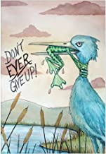Best don t give up frog and bird Reviews