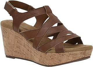 Best me too wedge sandal Reviews