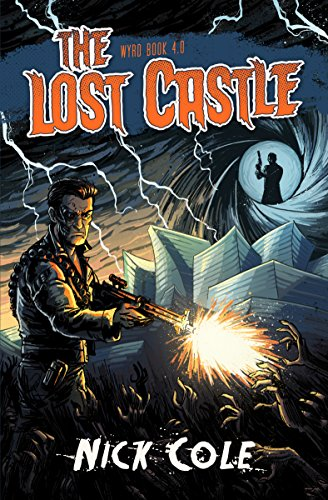 The Lost Castle (Wyrd Book 4) (English Edition)