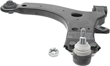 ACDelco 45D3358 Professional Front Driver Side Lower Suspension Control Arm and Ball Joint Assembly
